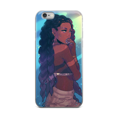 Lush Phone Case